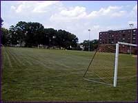 Twin Boro Field
