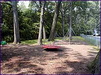 Wareham Road Park